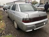 ВАЗ (Lada) 2110 (седан) 2004 года за 930 000 тг. в Караганда – фото 4