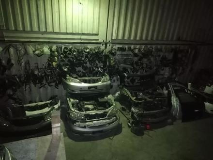 Авторазбор Lexus RX350 AL10 2008-2014 в Алматы