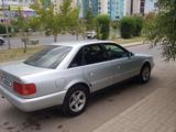 Audi A6 1996 года за 2 700 000 тг. в Нур-Султан (Астана) – фото 5
