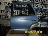 Дверь Toyota Hilux Surf RZN185 KZN185 VZN185 за 20 000 тг. в Караганда