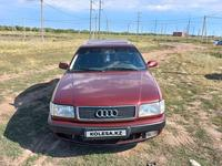 Audi 100 1992 года за 1 600 000 тг. в Нур-Султан (Астана)