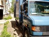 Mercedes-Benz  811 1996 года за 5 999 999 тг. в Усть-Каменогорск