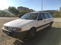 Volkswagen Passat 1990 года за 1 500 000 тг. в Караганда