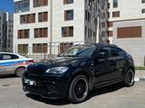 BMW X6 2012 года за 14 500 000 тг. в Нур-Султан (Астана) – фото 3