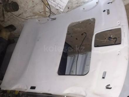 Потолок Пассат б5 седан и седан с люком и без за 25 000 тг. в Костанай – фото 2
