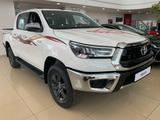 Toyota Hilux Comfort 2021 года за 18 700 000 тг. в Нур-Султан (Астана) – фото 2