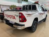 Toyota Hilux Comfort 2021 года за 18 700 000 тг. в Нур-Султан (Астана) – фото 4