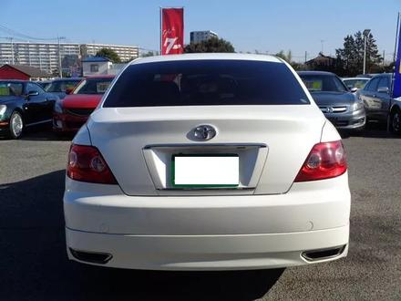 Toyota Mark X 2006 года за 2 450 000 тг. в Алматы – фото 6