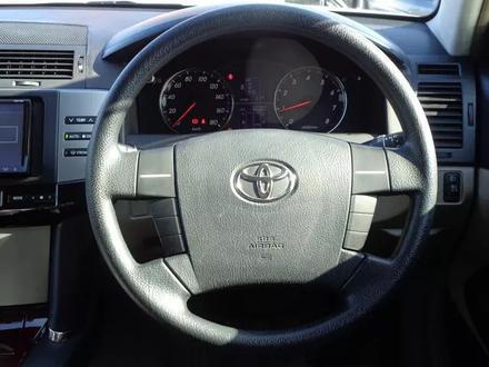Toyota Mark X 2006 года за 2 450 000 тг. в Алматы – фото 8