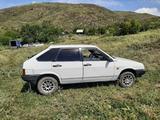ВАЗ (Lada) 2109 (хэтчбек) 1995 года за 550 000 тг. в Усть-Каменогорск – фото 3
