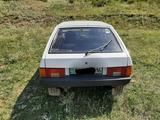 ВАЗ (Lada) 2109 (хэтчбек) 1995 года за 550 000 тг. в Усть-Каменогорск – фото 4