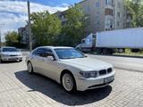 BMW 745 2003 года за 3 500 000 тг. в Семей