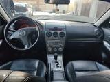Mazda 6 2002 года за 2 800 000 тг. в Талгар – фото 5