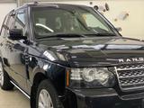 Land Rover Range Rover 2011 года за 10 800 000 тг. в Костанай – фото 5