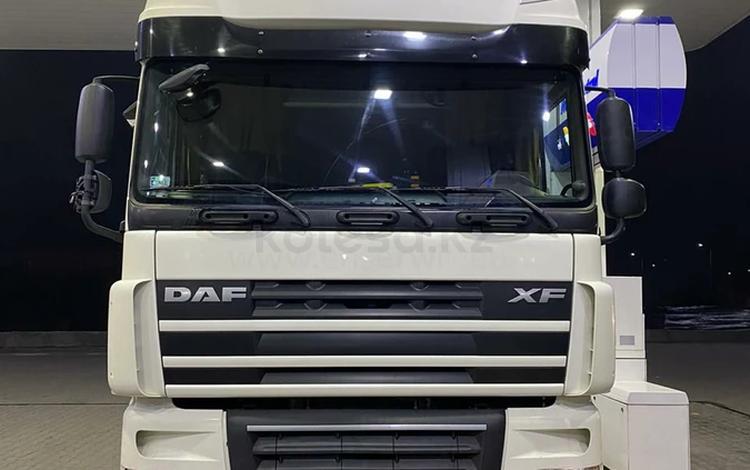 DAF  105 460 2014 года за 17 000 000 тг. в Алматы
