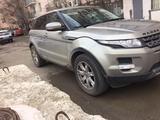 Land Rover Range Rover Evoque 2012 года за 8 000 000 тг. в Атырау
