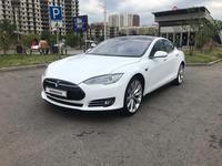 Tesla Model S 2014 года за 15 300 000 тг. в Алматы