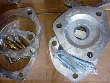 Проставки задние на Toyota за 11 000 тг. в Караганда – фото 4