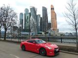 Nissan GT-R 2009 года за 47 000 000 тг. в Алматы