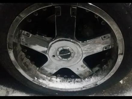 Диски от Mercedes Benz 5*112 за 65 000 тг. в Алматы – фото 8