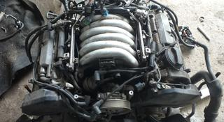 Двигатель 2.4л на Ауди А6 С5 капля за 230 000 тг. в Костанай