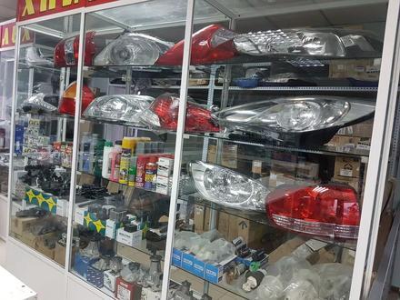 Автозапчасти на Корейские Автомобили HYUNDAI/KIA в Караганда – фото 3