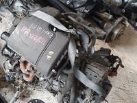 Двигатель Toyota Yaris Vitz 1.0 1KR VVT-I из Японии в… за 220 000 тг. в Тараз