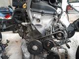 Двигатель Toyota Yaris Vitz 1.0 1KR VVT-I из Японии в… за 200 000 тг. в Тараз – фото 3