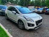 Peugeot 3008 2014 года за 5 500 000 тг. в Алматы – фото 4