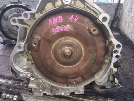 АКПП Audi AMB 4wd gfb за 180 000 тг. в Караганда