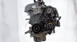 Двигатель Ford Fiesta 2001-2007 за 96 300 тг. в Нур-Султан (Астана)