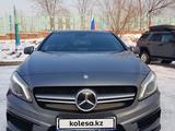 Mercedes-Benz A 45 AMG 2014 года за 13 500 000 тг. в Алматы