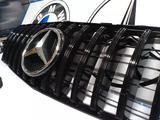 Mercedes-Benz GLA w 156 AMG Gt style решетка радиатора за 65 000 тг. в Нур-Султан (Астана) – фото 3