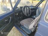 ВАЗ (Lada) 2121 Нива 1999 года за 1 000 000 тг. в Тараз – фото 3