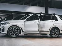 Электрические выдвижные пороги для BMW за 750 000 тг. в Нур-Султан (Астана)