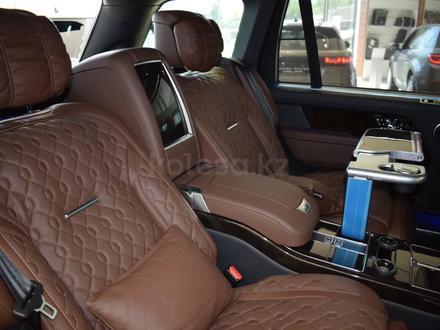 Land Rover Range Rover 2019 года за 110 151 000 тг. в Алматы – фото 13