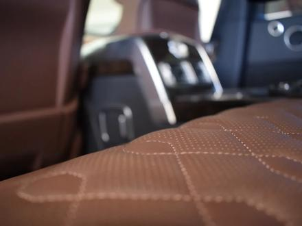 Land Rover Range Rover 2019 года за 110 151 000 тг. в Алматы – фото 21