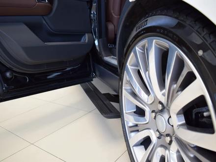 Land Rover Range Rover 2019 года за 110 151 000 тг. в Алматы – фото 22