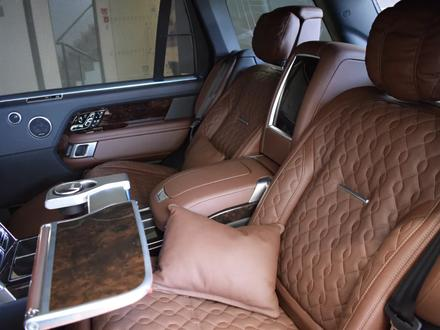 Land Rover Range Rover 2019 года за 110 151 000 тг. в Алматы – фото 23