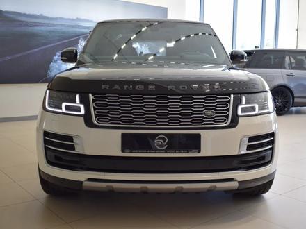 Land Rover Range Rover 2019 года за 110 151 000 тг. в Алматы – фото 3