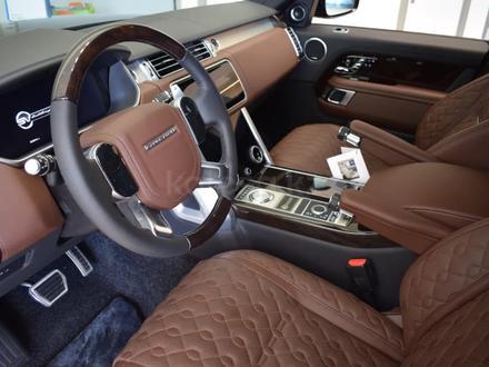 Land Rover Range Rover 2019 года за 110 151 000 тг. в Алматы – фото 9