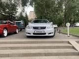 Lexus GS 300 2008 года за 6 300 000 тг. в Алматы