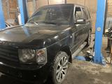 Land Rover Range Rover 2003 года за 2 800 000 тг. в Усть-Каменогорск