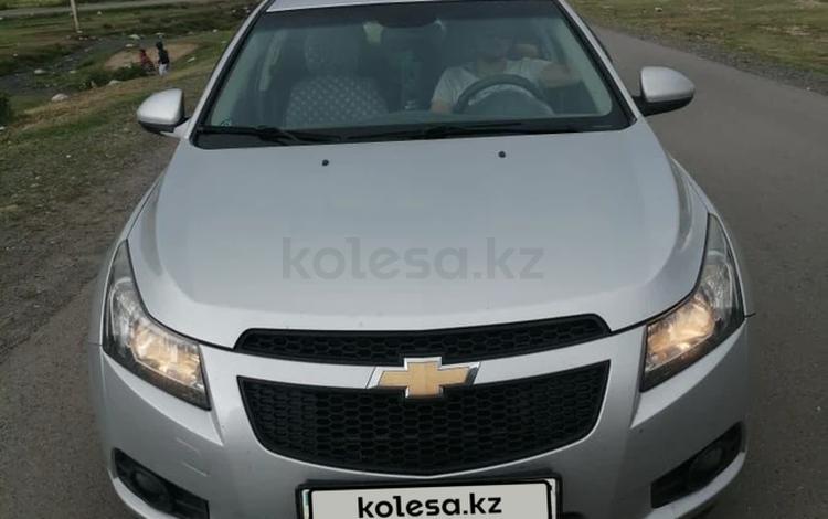 Chevrolet Cruze 2012 года за 3 300 000 тг. в Алматы