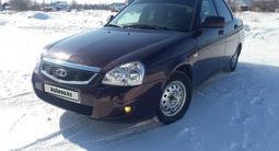ВАЗ (Lada) 2170 (седан) 2012 года за 1 850 000 тг. в Актобе