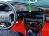 Audi 100 1993 года за 2 400 000 тг. в Актобе