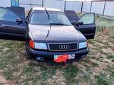 Audi 100 1993 года за 2 400 000 тг. в Актобе – фото 5