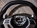 Руль AMG на мерседес за 1 000 тг. в Алматы – фото 5