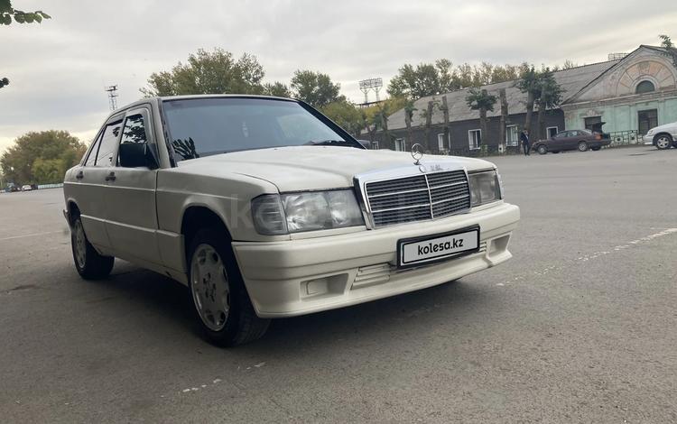 Mercedes-Benz 190 1990 года за 870 000 тг. в Караганда