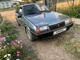 ВАЗ (Lada) 2109 (хэтчбек) 2001 года за 550 000 тг. в Уральск – фото 3